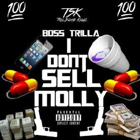 I Dont  Sell Molly No More