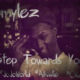 """Step Towards You"""