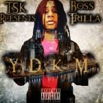 Boss Trilla - Got A Check Cover Art