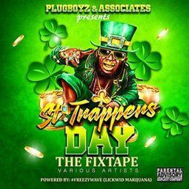 ST. TRAPPER'S DAY THE FIX