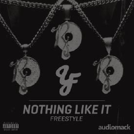 Nothing Like It Freestyle