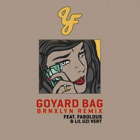 Goyard Bag (Remix)
