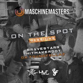 Maschine Masters: On The Spot Sessions