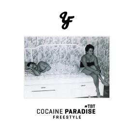 Cocaine Paradise Freestyle
