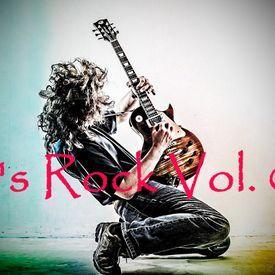 90's Rock non-stop compilation Vol. 02 HQ audio.