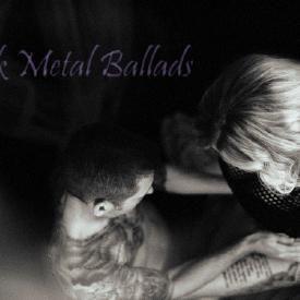 Rock, Metal ballads. HQ audio.