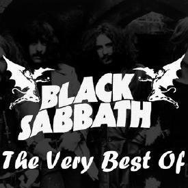Black Sabbath - The Very Best Of.