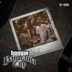 14. Hopsin - (NO SHAME) Panorama City - Feat. JoeyTee