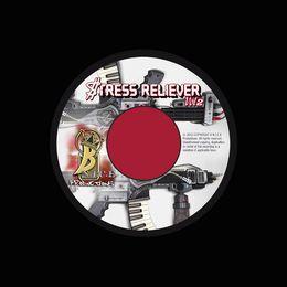 NicedaRuler - $tress Reliever Vol 2  Cover Art