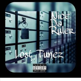 NicedaRuler - $tress Reliever Vol. 4 : Lost Tunez Cover Art