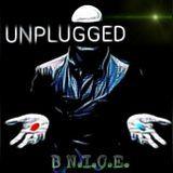 NicedaRuler - $tress Reliever Vol. 6 : Unplugged  Cover Art