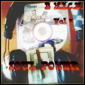 $tress Reliever Vol. 7 : Soul Power