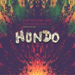 Nick jr - HUNDO Cover Art