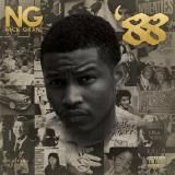nickgrantmusic - '88 Cover Art