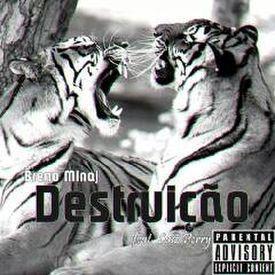 Destruição (feat. Luiz Perry)