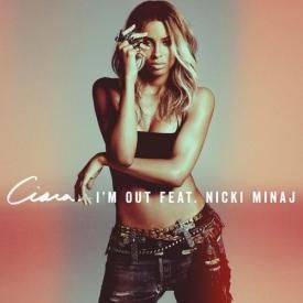 Im Out (Feat. Nicki Minaj) (Acapella Dirty)