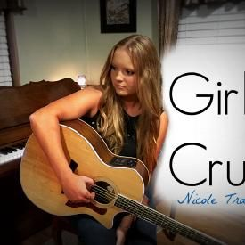 Girl Crush - Little Big Town (cover) Nicole Trammell