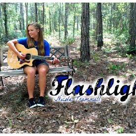 Flashlight - Jessie J / Pitch Perfect 2 (cover)