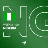 Weekly 100: Nigeria