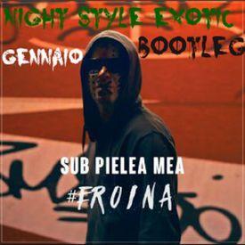 Sub Pielea Mea (Night Style Exotic Gennaio Bootleg)