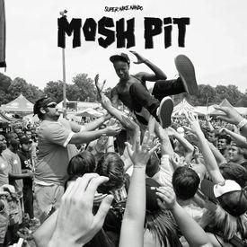 Mosh Pit Freestyle