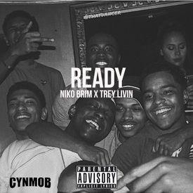 Ready (ft. Trey Livin)