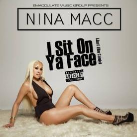 I Sit On Ya Face