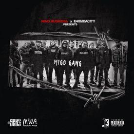 Nino Rubirosa Ft E4rmdacity - Migos Gang ( Gucci Gang Remix )