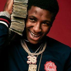 "[FREE] NBA YoungBoy x Moneybagg Yo Type Beat ""Silent"""