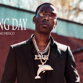 "Young Dolph x Moneybagg Yo x Key Glock Type Beat ""Training Day"""
