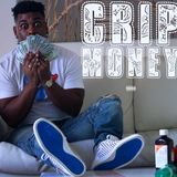 NIQLE NUT - Crip Money Cover Art