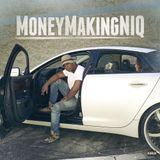 NIQLE NUT - MoneyMakingNiQ Cover Art