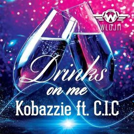 Drink on me