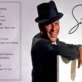 Best songs of Frank Sinatra