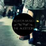 No9to5 Music - The Audition (Rise And Shine Remix) Cover Art