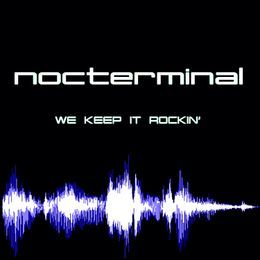 nocterminal - We Keep It Rockin' Cover Art