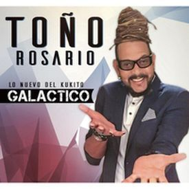 Toño Rosario - Ete que tá aqu𝒾 - 81bpm @Djstylezfx
