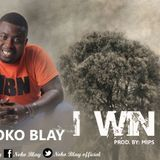 NokoBlay - I Win [prod by Mips] Cover Art