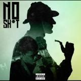 None But Music - No Shit Cover Art