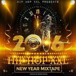 Nookie Bonds - HIP HOP XXL VOL 3: New Years Edition Cover Art