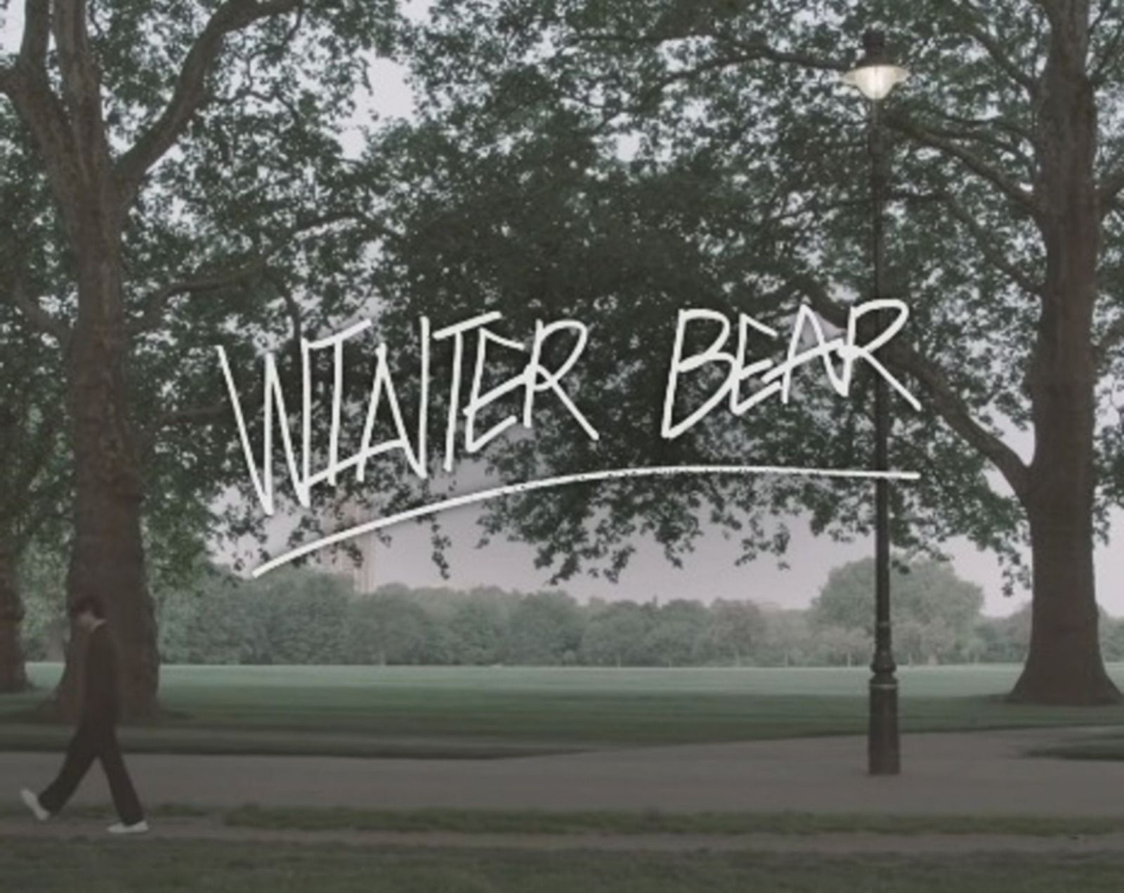 winter bear by v from nori listen for free. Black Bedroom Furniture Sets. Home Design Ideas