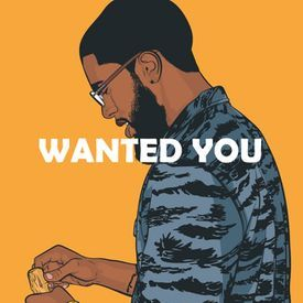"""Wanted You"""