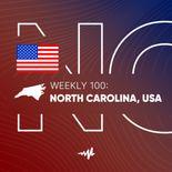 Weekly 100: North Carolina