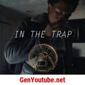 "Shabazz PBG - ""In The Trap"""