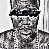 Northside Slim - Hold Up Cover Art