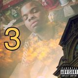 Northwest Lifestyle Records - The Chronicles Of A Man 3 Cover Art