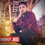 NoWay Jose - NoWay Jose Cover Art