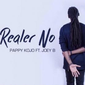 Realer No (Prod By SlimBo)| NowPlayingGH.com