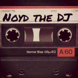 Dj Noyd 80s vs 90S RnB Mix