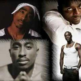 2Pac Ft Akon-Beautiful (Nozzy-E Remix) (2009)